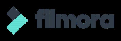 Filmora logo dark